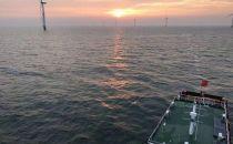 江苏移动在南通开通全国首个风电平台4G基站
