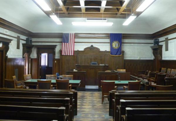 AWS法院图片