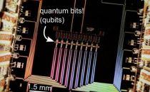 谷歌开放量子计算机 欲将其转变成为云计算服务