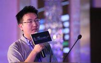 黄文坚:人工智能在fintech的应用