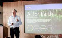 人到中年的微软搞了个AI实验室 它能焕发第二春吗?