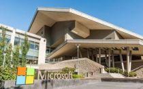 微软Q4营收盈利超预期:押对云计算 转型计划回正轨