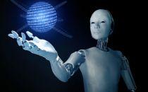 人工智能将带动中国10万亿产业发展