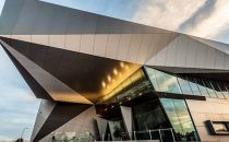 Equinix公司在悉尼的数据中心提供Oracle云平台服务