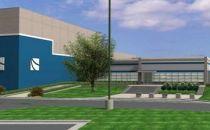 数据中心提供商Infomart公司建成高功率密度数据中心