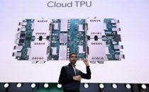 谷歌CEO:第二季度云服务大合同数量是去年同期的三倍