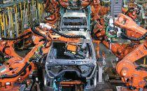 工业机器人产量持续走高 行业新规实施在即