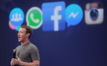 Facebook二季度营收93.2亿美元 净利38.94亿美元同比增长71%