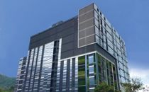 Sunevision公司开通香港最大的商业数据中心一期项目