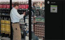 节能高效的数据中心多模UPS系统