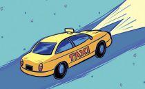 滴滴优步中国合并一周年:网约车将转战海外