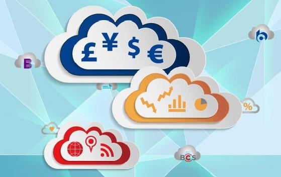 金融云 (2)