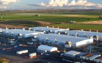 报告显示:云计算促使北美地区数据中心建设增长43%