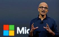 数据揭秘|微软云时代的生意经