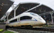 京津城际高铁演示超高速通信WiFi  速度10倍于4G