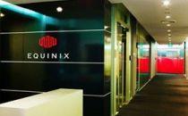 数据中心供应商Equinix公司2017年第二季度收入超过10亿美元