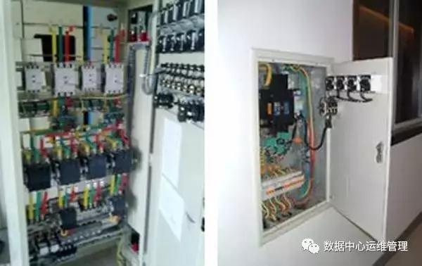 数据中心 ups电力 文章页  (3)末级配电设备总称为照明动力配电箱.