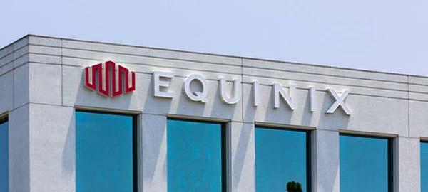 Equinix公司