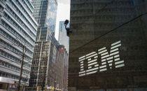 IBM表示已经打破Facebook的人工智能服务器扩展记录