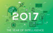 抬头看路别走偏了 2017年全球大数据正在朝这七个趋势发展