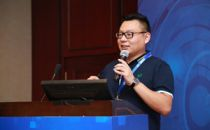张辉:智能开放网络让未来的数据中心就绪