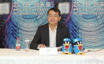 英特尔至强可扩展处理器助力云服务升级 腾讯云副总裁王龙专访