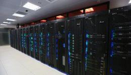 瘦身贴,广东移动与腾讯最大合作数据中心正式启用