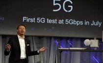 日本要为普及5G建立超高速通信网