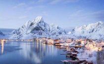 如何在挪威峡湾设计数据中心