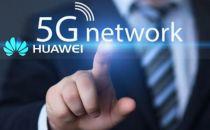 华为开始在华测试5G信号:低频速率超20Gbit/s