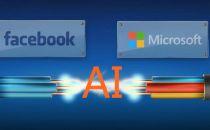 微软Facebook联手发布AI生态系统,推出开放神经网络交换格式
