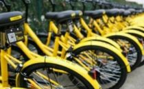 北京开始暂停投放共享单车:ofo公司正面回应