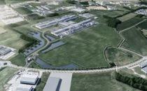 Facebook公司计划在丹麦建设的数据中心将向城市供热
