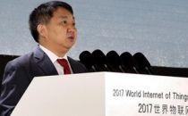 工信部副部长罗文:2018年物联网市场规模有望超过千亿美元