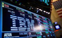 IBM成第一家云收入超150亿美元的公司,亚马逊云收入才145亿美元