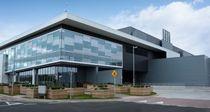 微软公司为其在都柏林数据中心建设发电站