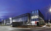 Equinix公司投入巨资在硅谷建设新数据中心