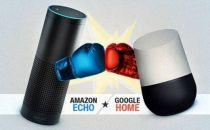 为什么 Google 与亚马逊撕了起来?