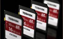 希捷参与贝恩资本牵头财团收购东芝芯片业务