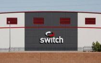 Switch IPO融资5.3亿美元 上市首日股价大涨