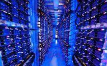 数据中心市场处于低增长 但公有云很繁荣