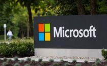 微软季度净利胜预期 因云计算业务需求增加