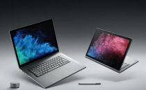 15英寸Surface Book 2就是要和苹果抢用户