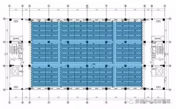 大型数据中心蓄电池规划与应用中的痛点及展望2