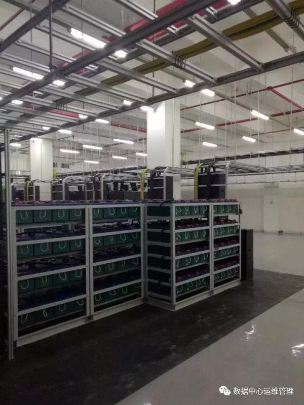 大型数据中心蓄电池规划与应用中的痛点及展望4