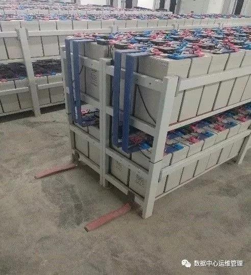 大型数据中心蓄电池规划与应用中的痛点及展望9