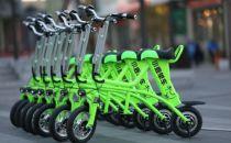 小鹿单车或因牌照问题 暂停北京业务