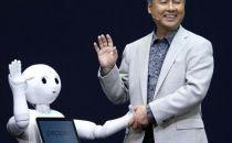 软银孙正义:30年后AI智商将超过10000