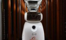 """你的双11由机器人守护!有了它,阿里数据中心都开始""""嗑瓜子""""了"""
