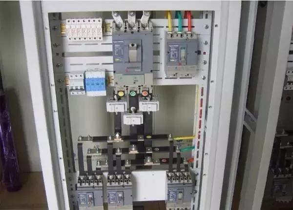 """机房配电柜、配电箱在安装时应该注意哪些""""禁忌""""?7"""
